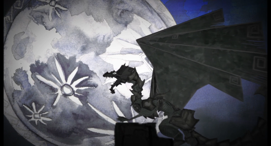 El príncipe y el dragón